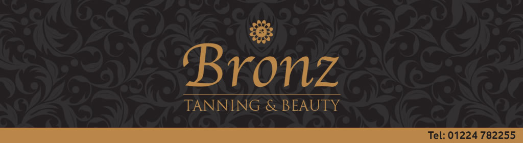 Welcome to bronz tanning and beauty salon portlethen for Aberdeen tanning salon